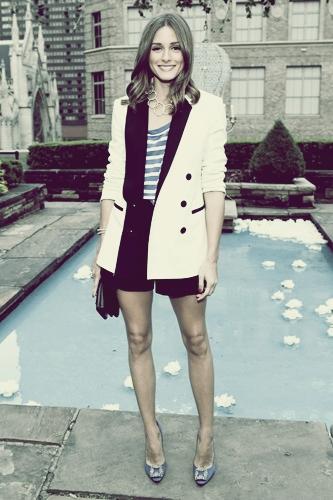 4 Inspiration Olivia Palermo