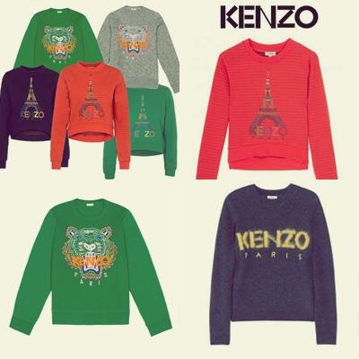 Dica carregada - ''Kenzo Sweater''
