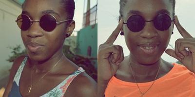 Óculos Carregados
